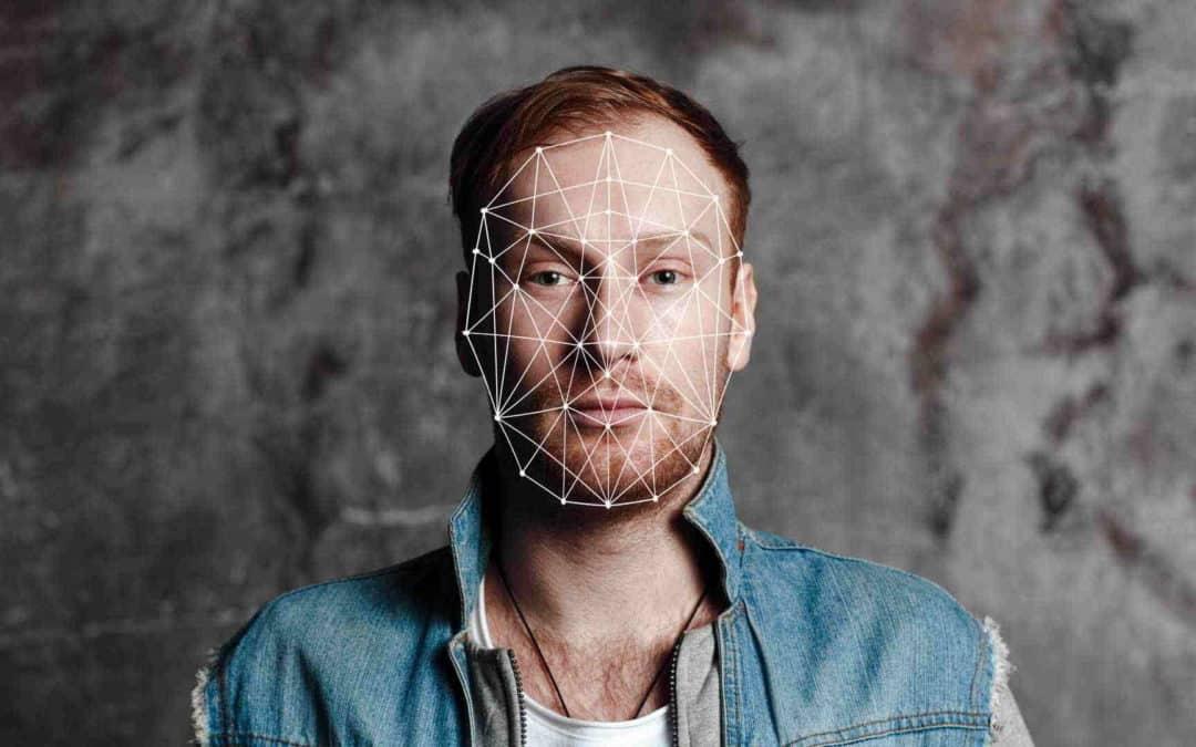 Sensore biometrico con riconoscimento facciale