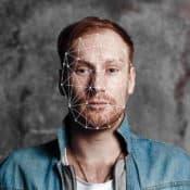 Sensore Biometrico in Negozio: Riconoscimento Facciale & Privacy