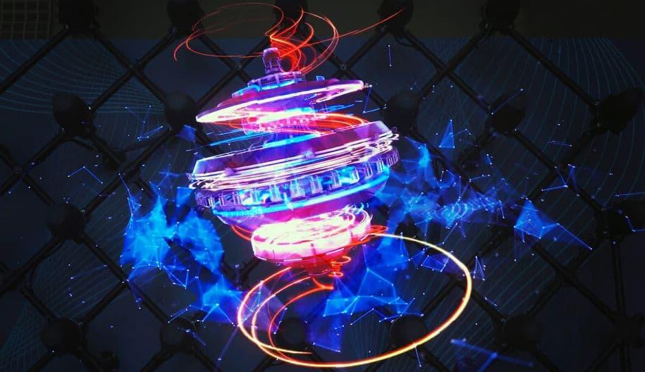 È la velocità il segreto di come funziona un proiettore olografico 3D