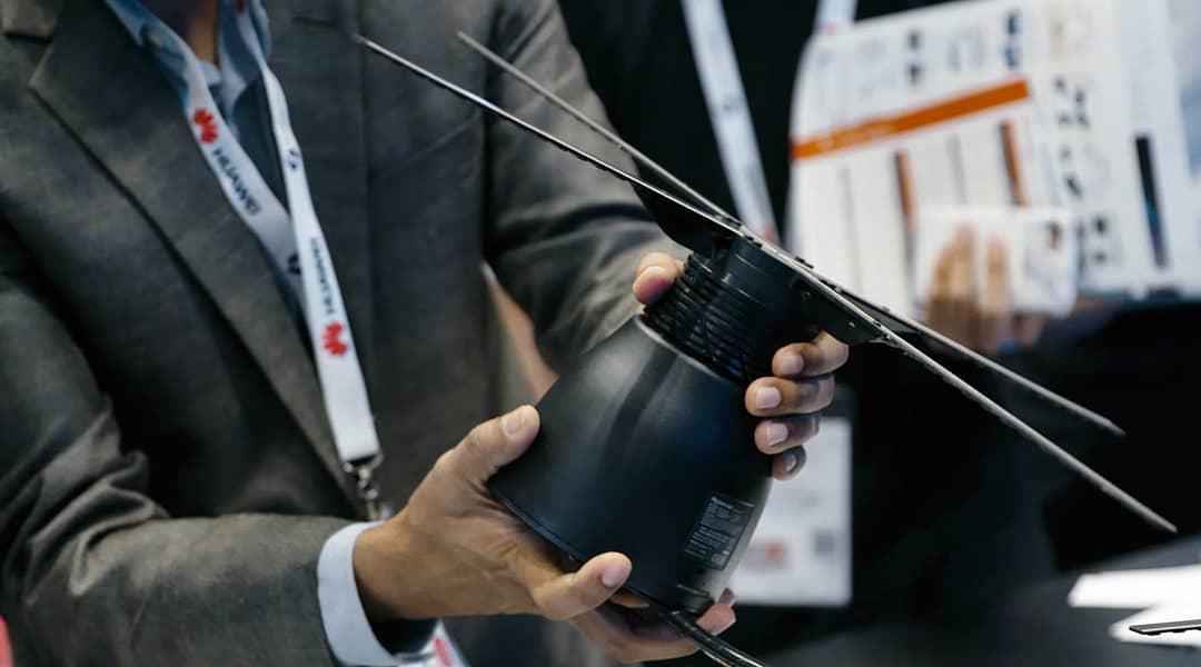 Proiettore Olografico 3D Professionale
