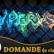 10 Domande sugli Ologrammi 3D HYPERVSN