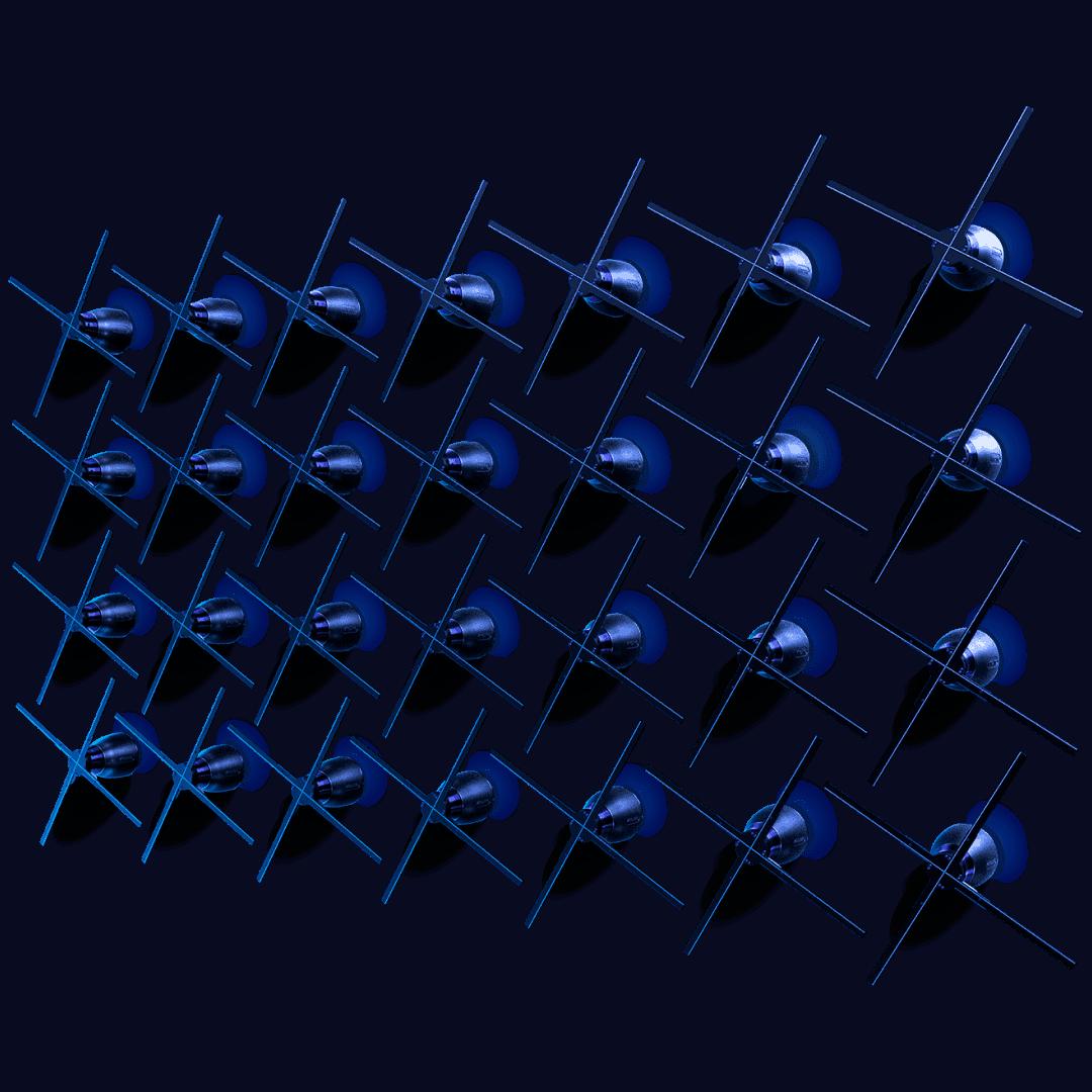Che dimensioni possono avere gli ologrammi 3D HYPERVSN?