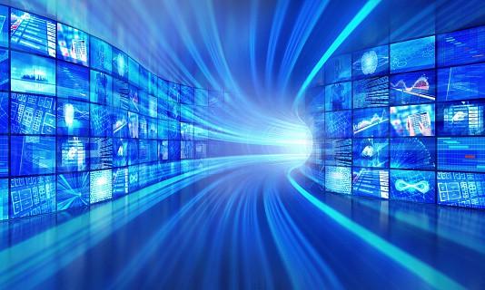 Allestimento Vetrine Dinamico: Che cos'è il Digital Signage per Vetrina Negozio
