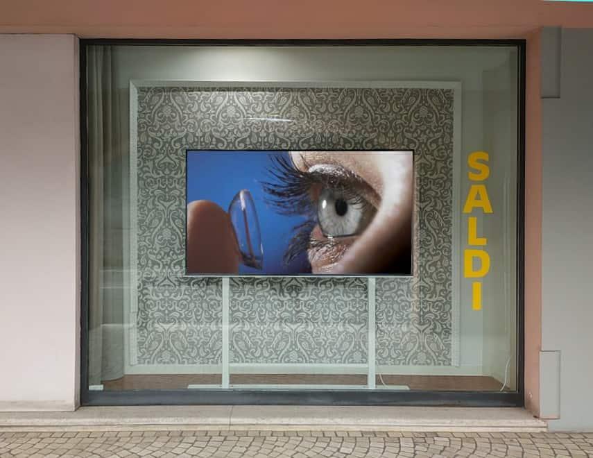 Monitor da vetrina pubblicitari: come sceglierli