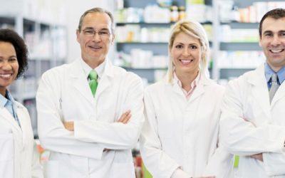 Risolvi il Problema di Ogni Farmacista